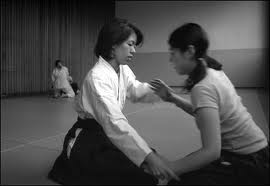 Women in Aikido: A brief introduction (3/4)